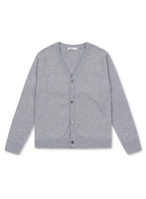 아동) 스웨터 컬러 가디건 (MGR)