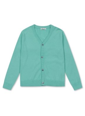 아동) 스웨터 컬러 가디건 (MT)