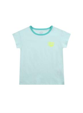 여아) 츄파춥스 티셔츠 (LMT)