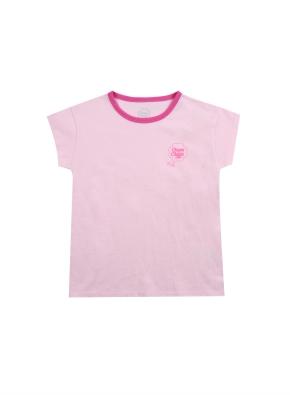 여아) 츄파춥스 티셔츠 (LPK)