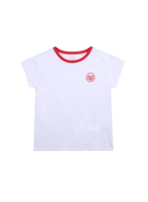 여아) 츄파춥스 티셔츠 (WT)