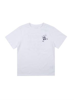 아동) 면 시티 티셔츠 (공모전) (WTE)