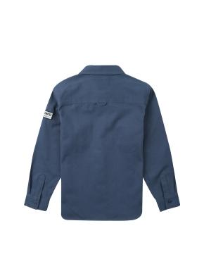 남아) 코튼트윌 셔켓(DBL)