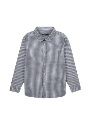 아동) 옥스포드 셔츠(GRP)
