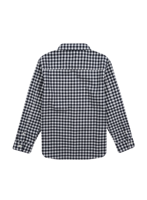 공용) 옥스포드 셔츠(IVM)