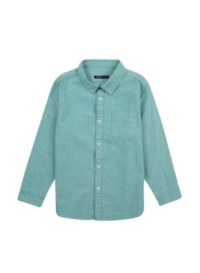 공용) 옥스포드 셔츠(LGN)
