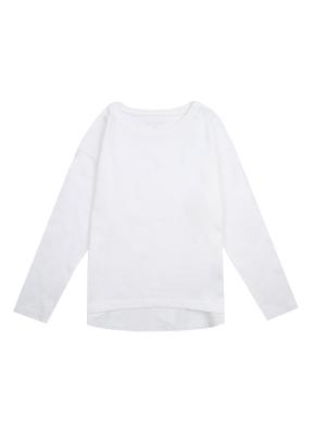 여아) 크루넥 베이직 티셔츠(OWT)