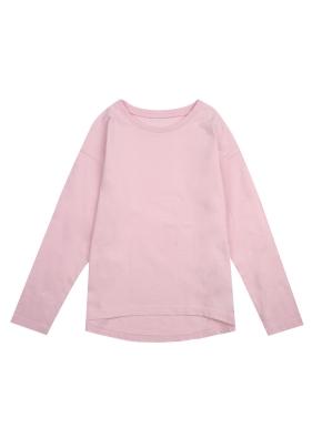 여아) 크루넥 베이직 티셔츠(PK)