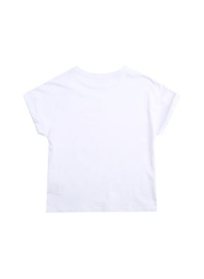 여아) 엔자임 베이직 티셔츠 (WT)