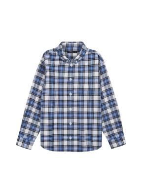 남아) 옥스포드 셔츠 (BLM)