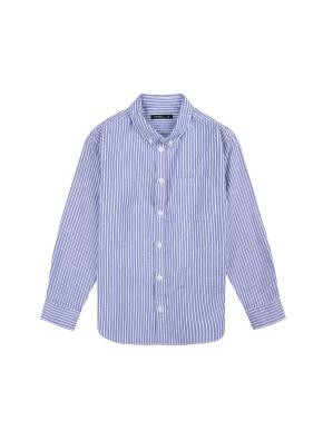 남아) 옥스포드 셔츠 (BLP)