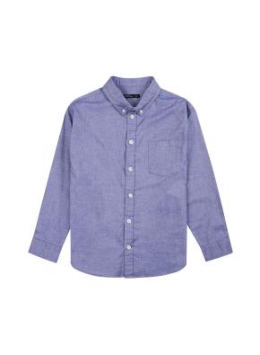 남아) 옥스포드 셔츠 (NV)