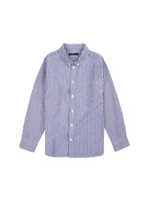 남아) 옥스포드 셔츠 (NVP)