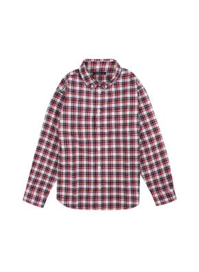 남아) 옥스포드 셔츠 (RDM)