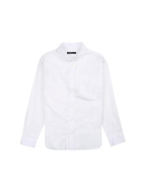 남아) 옥스포드 셔츠 (WT)