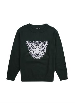 남아) 풀오버 스웨터 (GN)