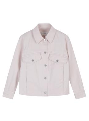 여성) 트러커 재킷 (LPK)