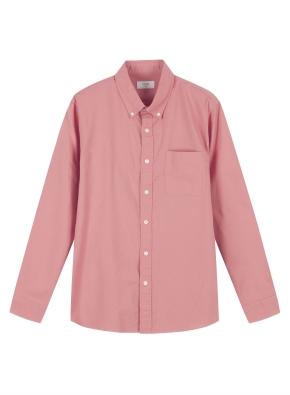 남성) 코튼 옥스포드 버튼다운 긴팔 셔츠 (PK)