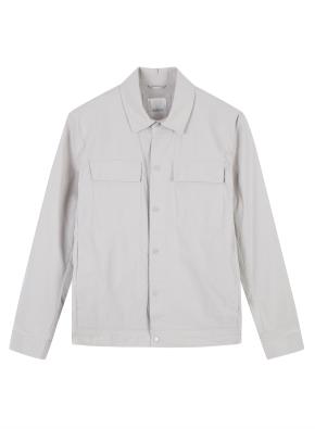 남성) 간절기 트러커 재킷 (LGR)