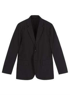 남성) 코튼 스판 이지 재킷