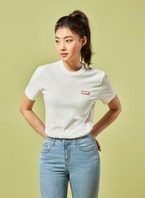 공용) MARVEL 반팔 티셔츠 (마블)