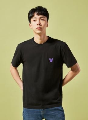 공용) MICKEY MOUSE 반팔 티셔츠 (미키마우스)