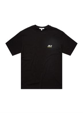공용) 문화재 환수 캠페인 반팔 티셔츠 (MUST BACK/직지심체요절) (BKA)