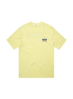 공용) 문화재 환수 캠페인 반팔 티셔츠 (MUST BACK/이천향교 오층석탑) (LM)