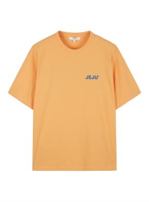 공용) 캠페인 티셔츠 (시티)_제주B