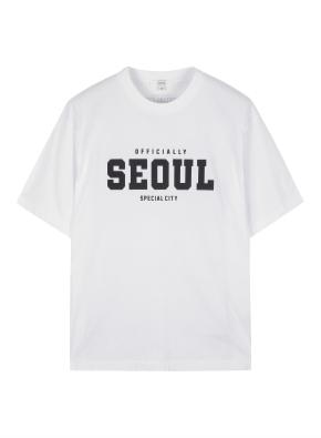 공용) 캠페인 티셔츠 (시티)_서울B