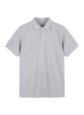 공용) 베이직 카라 티셔츠