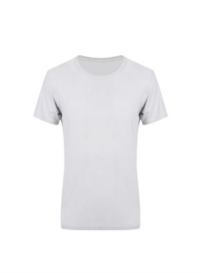 남성) 쿨에어 크루넥 반팔 티셔츠 (LGR)
