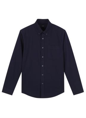 남성) 옥스포드 버튼다운 셔츠