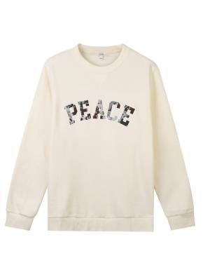 공용) PEACE BY ROKA 맨투맨