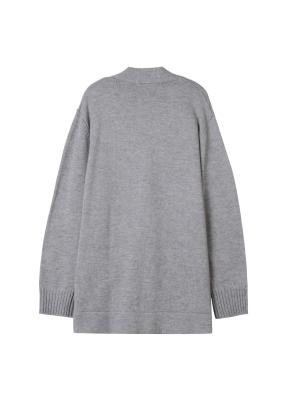 남성) 스웨터 가디건(MGR)