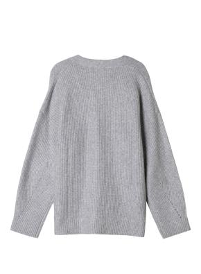 여성) 스웨터 가디건(LGR)
