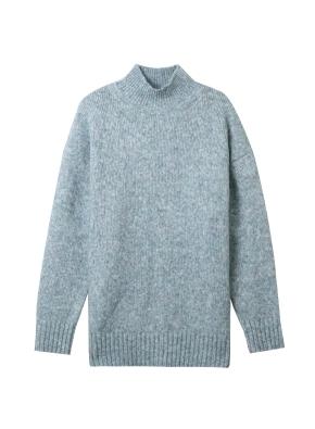 여성) 반넥 스웨터 (3GG)(LGN)