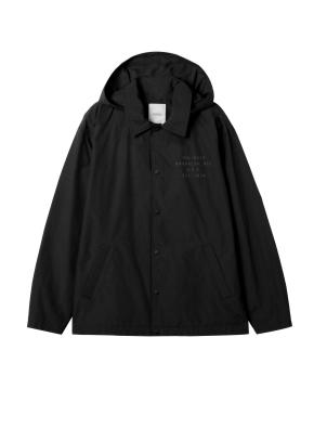 남성) 코치 재킷