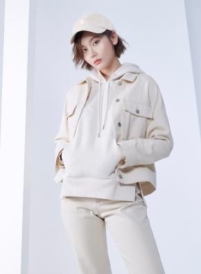 여성) 트러커 재킷(IV)
