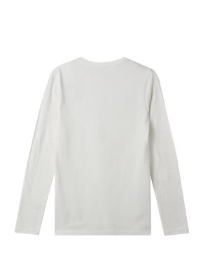 여성) 베이직 티셔츠(WT)