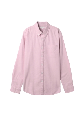 남성) 옥스포드 버튼다운 셔츠(MPK)