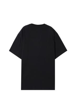 [★탑텐몰 단독 주말특가] 공용) 라인프렌즈 티셔츠 (BKP)