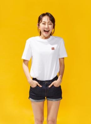 공용) 라인프렌즈 티셔츠 (WTB)