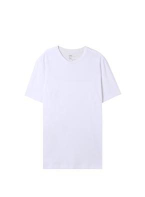 [2장 15,900원] 공용) 싱글 반팔 티셔츠 (WT)