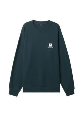 [★온라인 단독] 공용) 광복절 캠페인 맨투맨 티셔츠 (8.15) (DGN)
