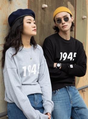 [★온라인 단독] 공용) 광복절 캠페인 맨투맨 티셔츠 (8.15) (MGR)