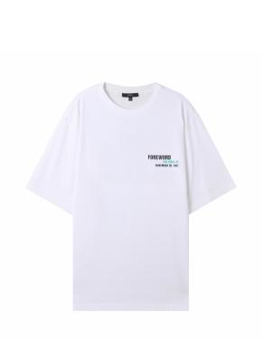 공용) 광복절 캠페인 티셔츠 (8.15) (WT)