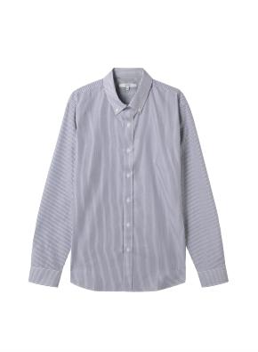 남성) 버튼다운 드레스 셔츠(NVP)