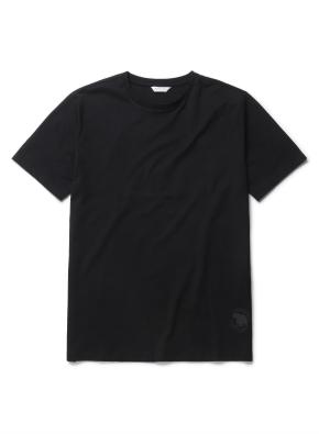 클래머스 그래픽 티셔츠 (BK)