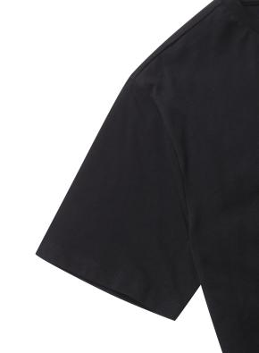 클래머스 오리건 그래픽 티셔츠 (BK)